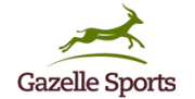 Gazelle for Homepage