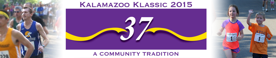 Welcome to the Kalamazoo Klassic!