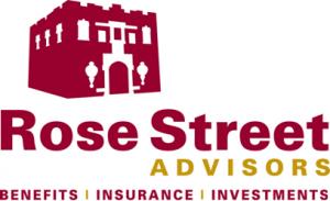 Rose Street Logo