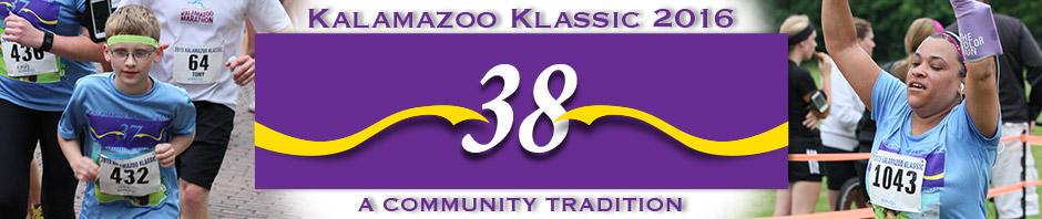 Welcome to the Kalamazoo Klassic!