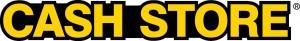 Cash Store Logo horizontal