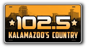 Kalamazoo's Country 102 5