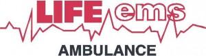 Life EMS Logo