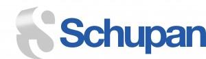 Schupan Logo - New Universal